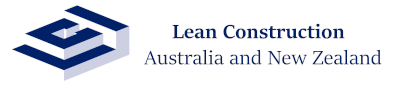 Lean Construction ANZ
