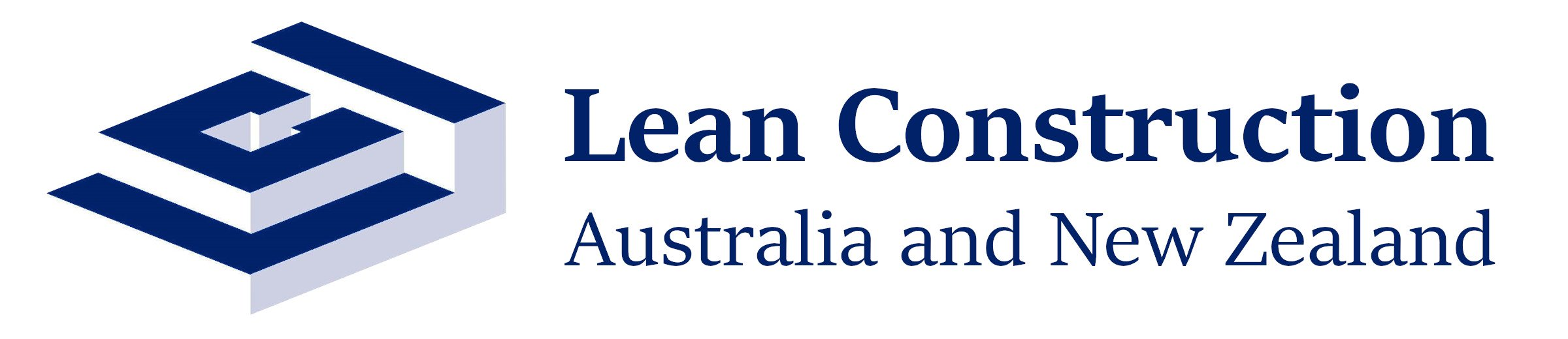 Leanconstruction ANZ